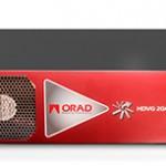 Orad HDVG 2GO: Rendering-Plattform für Echtzeit-Grafik