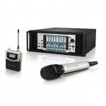 NDR setzt auf Funksystem von Sennheiser
