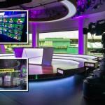 BBC nutzt Trackingsysteme bei Außenübertragung