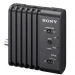 Sony CBK-WA100: Wireless-Adapter für XDCAM-Camcorder