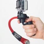 Steadicam Curve: Schwebestativ für GoPro-Kameras