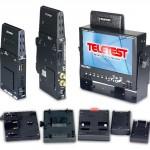 Teletest: LCD-Monitor mit integriertem HDMI-Funkempfänger
