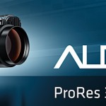 Arri stattet Alexa-Kameras mit ProRes 3,2K aus