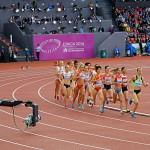 Leichtathletik-EM: Vom Letzigrund in die Welt