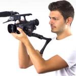 Edelkrone PocketShot: Stabilisierung für kleinere Camcorder
