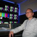 RecordLab produzierte »TV Total Autoball WM 2014« mit IP-Technik von Lawo