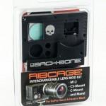 »Ribcage« für GoPro-Kameras
