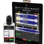 Rode i-XY: Stereo-Aufnahmen mit dem iPhone