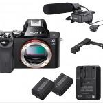 4K-Special Kameras: Sony Alpha 7S