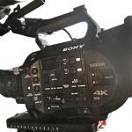 Geleakte Sony-Bilder zeigen neuen 4K-Camcorder