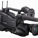 Sony: Neuer 2/3-Zoll-Schultercamcorder PXW-X500