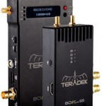 Teradek Bolt Pro 600: Video-Funkstrecke