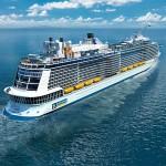 VSM steuert Luxus-Kreuzfahrtschiff