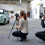 Fiat Urban Stories: Produktion mit Amira, C300 und Blackmagic PCC