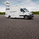 RT1.TV: Riedel MediorNet und Artist für neuen Ü7-Wagen
