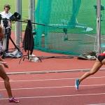Die Leichtathletik WM 2015 komplett live bei Eurosport