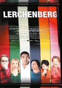 Plakat Lerchenberg