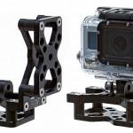 Vibrationsdämpfende Halterung für GoPro-Kameras: Run FX