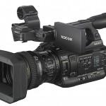 Sony schaltet drahtloses Live-Streaming für PXW-Serie frei