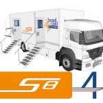 4K-Ü-Wagen von Broadcast Solutions