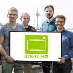 WDR und Media Broadcast starten Test für hochauflösendes Antennenfernsehen