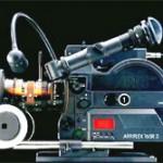 Arri: Arriflex 16 SR-3
