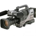 IBC2000: Profi-DV-Camcorder von Panasonic
