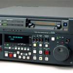 Panasonic: AJ-D850B