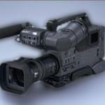 IBC2000: Sony baut DVCAM-Produktpalette aus.