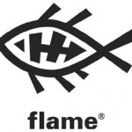 Pictorion Das Werk investiert in Flame-on-Linux