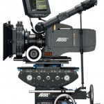 IBC2005: Arri produziert D20 und beschleunigt Scanner