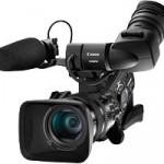 Endlich: Canon stellt HDV-Camcorder XL-H1 offiziell vor