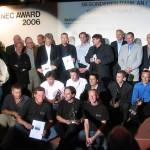 Cinec-Awards 2006 in München verliehen