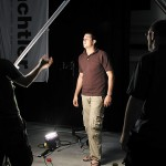 Erfolgreicher Licht-Workshop in der Sachtler Academy