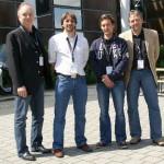 Erfolgreich: Workshop »Hands on HD« 2007