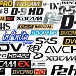 Videoformat-Übersicht 2008: Die Büchse der Pandora