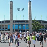 Berta: Host-Broadcaster der Leichtathletik-WM in Berlin
