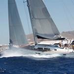 P2HD auf See: KST bestückt weitere Yacht mit Videotechnik