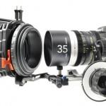 Chrosziel DSLR-Paket mit Schneider-Objektiven