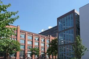 Deutsche Welle, Gebäude