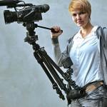 Hipjib: »Kamerakran« für die Hüfte