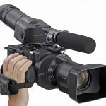 IBC2013: Sony liefert in Kürze Nachfolger für FS700 aus