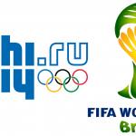 Wellen+Nöthen rüstet ARD und ZDF für große Sport-Events 2014