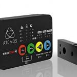 Ninja Star: Mini-Recorder mit HDMI-Anschlüssen
