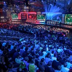 Trendreport 2017: E-Sports wird zum Massenphänomen