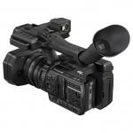 Panasonic: 4K Handheld-Camcorder HC-X1000