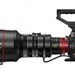 Canon strebt nach 8K — und mehr