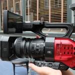 Neues Video: Panasonic AG-DVX200