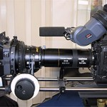 Angénieux: HD Cine Lens Adaptor