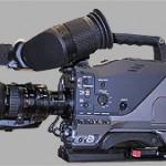 Im Test: DV-Camcorder AG-DVC200 von Panasonic